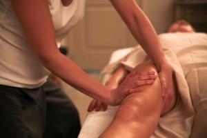 Massage sportif Cahors