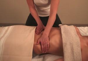 Chi Nei Tsang, massage des organes internes